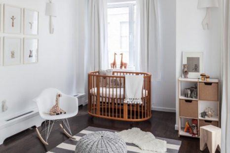 Babyzimmer einrichten | mummyandmini.com | {Ideen babyzimmer 38}