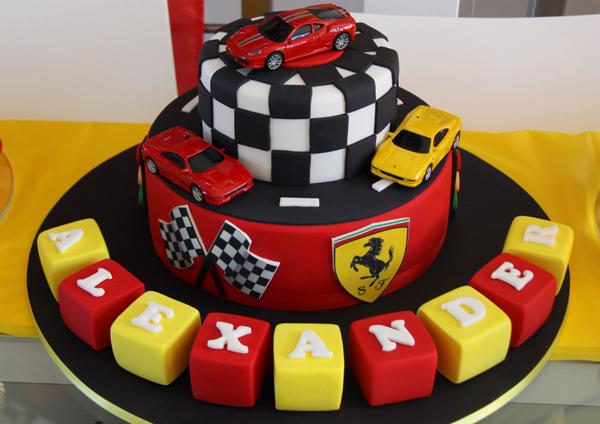 Ferrari Kindergeburtstag (4)