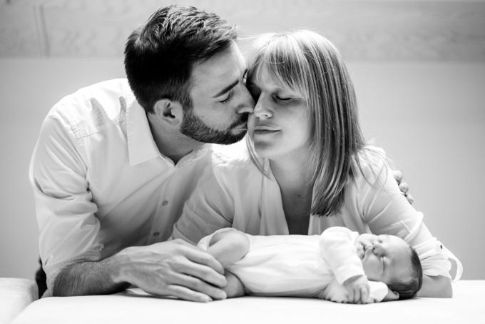 Babyfotos vom kleinen anton - Babyzimmer anton ...