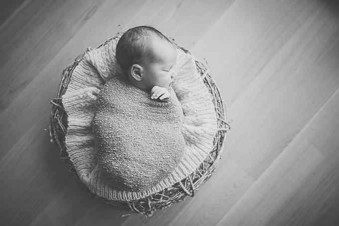 Neugeborenen Fotoshooting (3)
