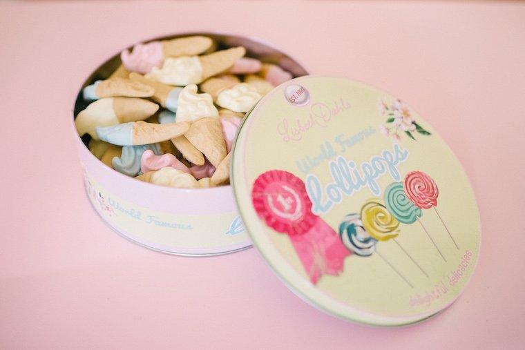 Kids Birthday Sweets