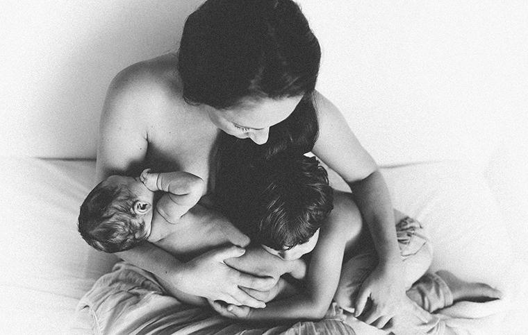 Familien Fotos mit Baby 3