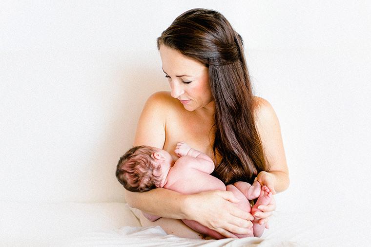 Familien Fotos mit Baby 4
