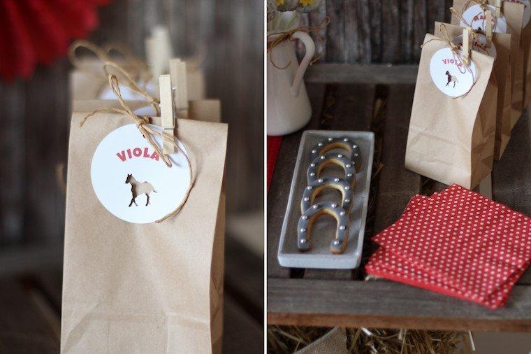 Giftbags Birthday