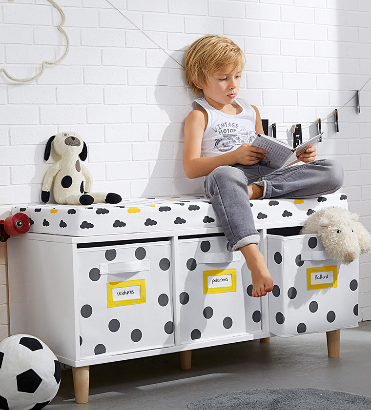 retrost hle f r das kinderzimmer. Black Bedroom Furniture Sets. Home Design Ideas