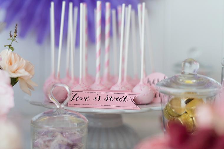 rosa Cakepops