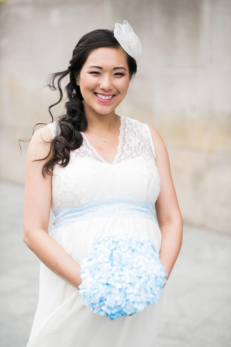schwangere Braut (13)
