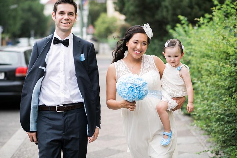 schwangere Braut (8)