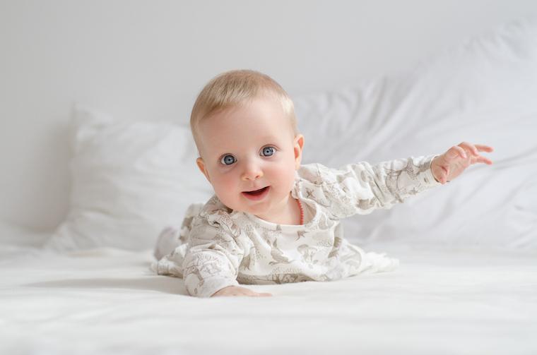 Babyfotos Maedchen 1