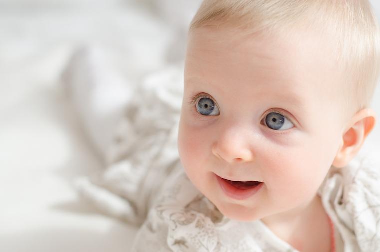 Babyfotos Maedchen 3