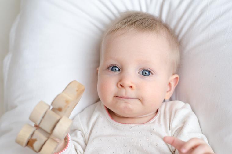 Babyfotos Maedchen 6