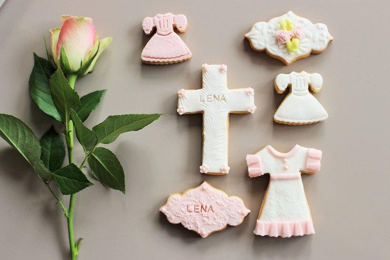 Cookies Taufe