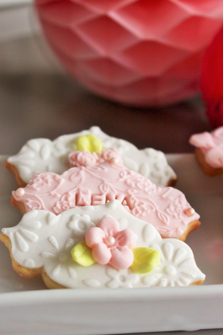Cookies fuer Maedchen