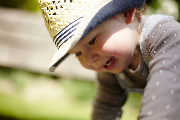 Gartenfotos mit Kids (4)