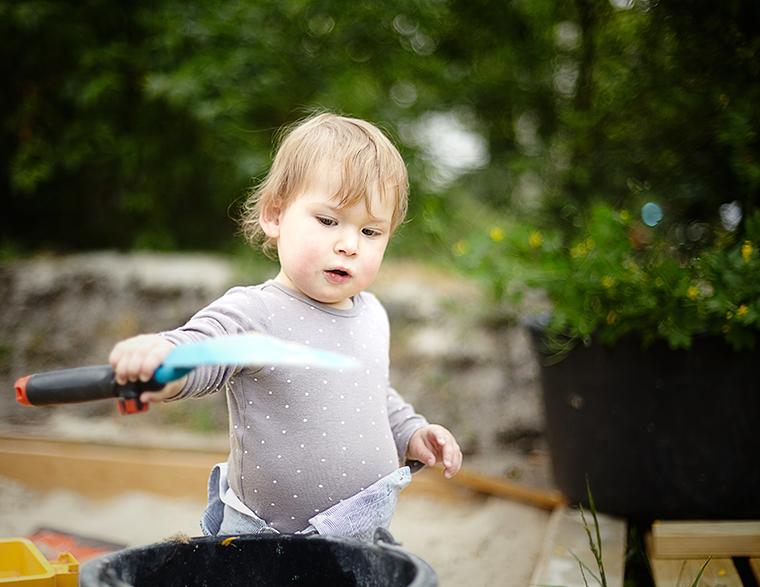 Gartenfotos mit Kids (5)