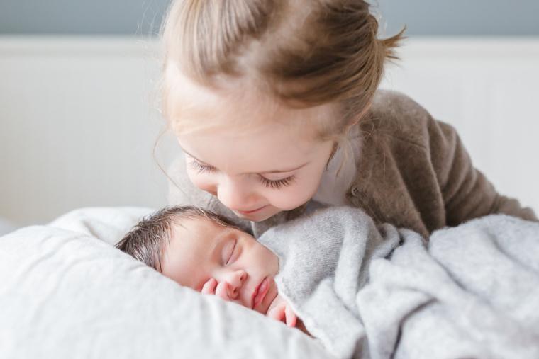 Geschwisterliebe 1