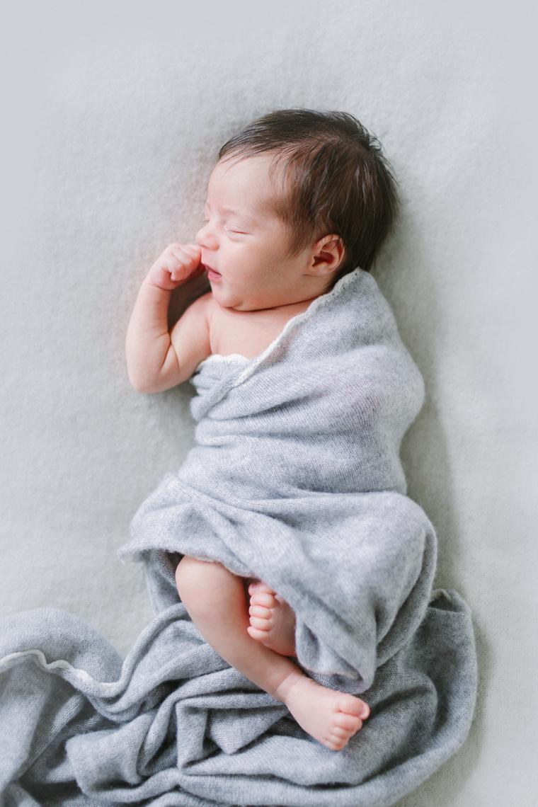 Neugeborenenfoto 3