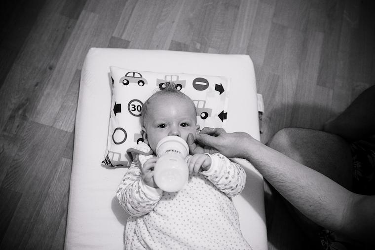 Babyfotos Homestory 15