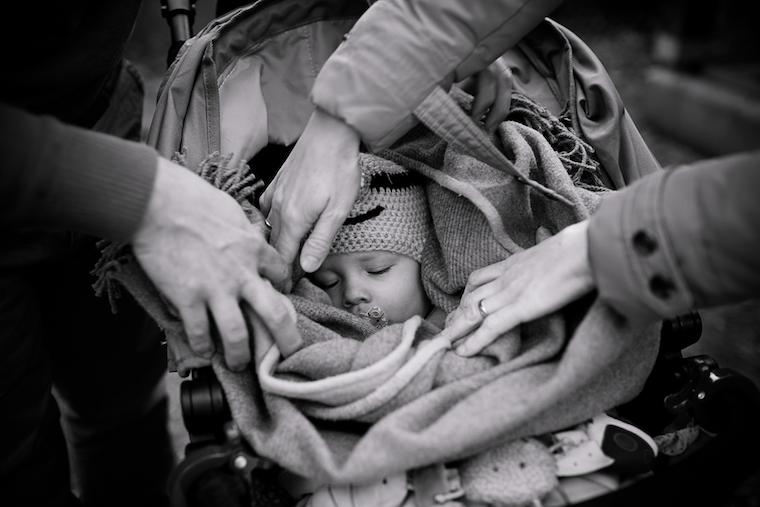 Babyfotos Homestory 4