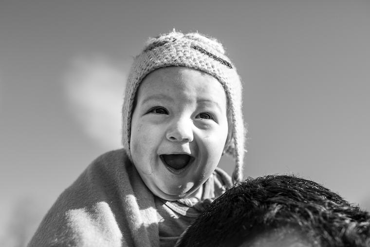 Babyfotos Homestory 7