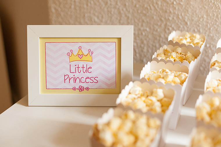Babyparty Prinzessin (23)