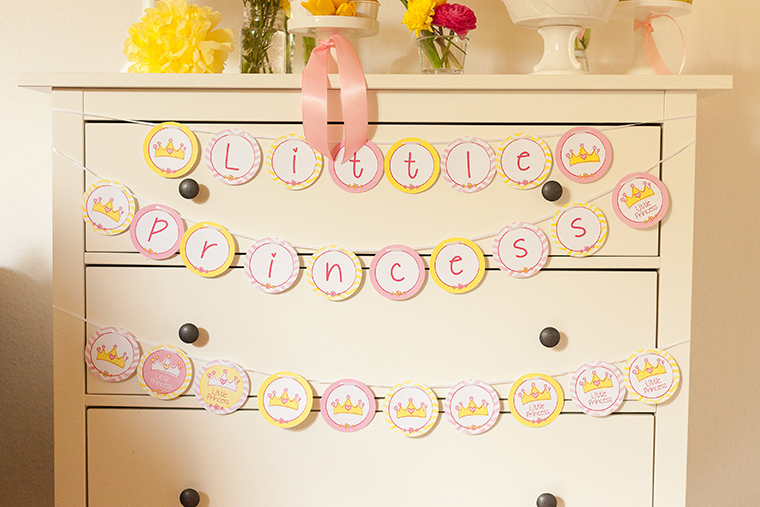 Babyparty gelb (9)