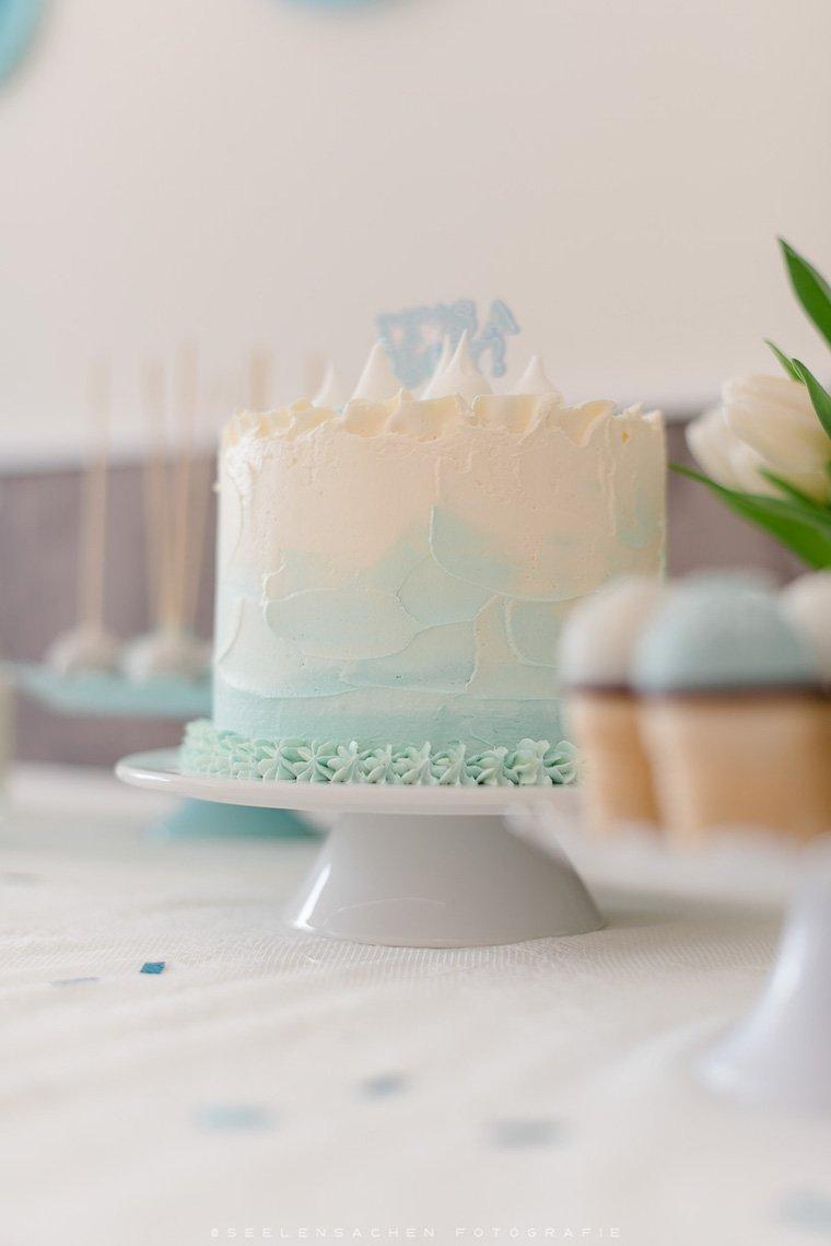 Cake Babyparty