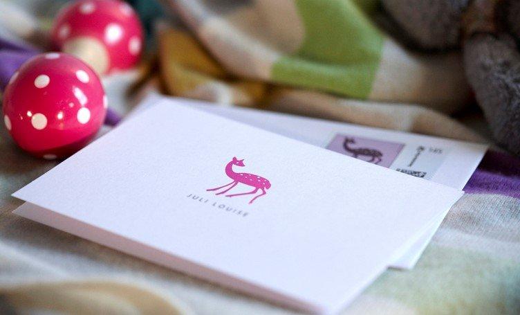 Babykarten zur Geburt (2)