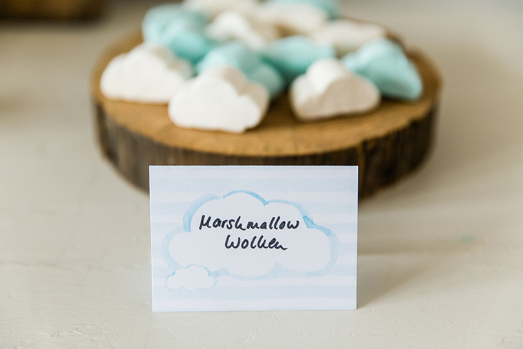 Babyparty Wolken (2)