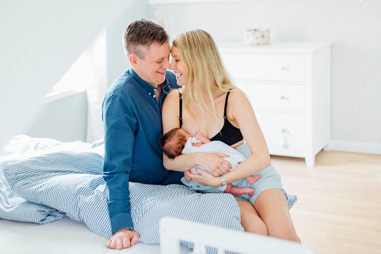 Neugeborenen Fotografie (5)