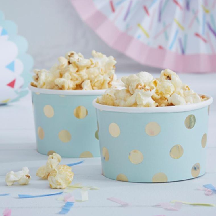 Popcornboxen