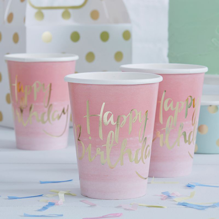 becher_rosa_ombre_happy_birthday_pm905