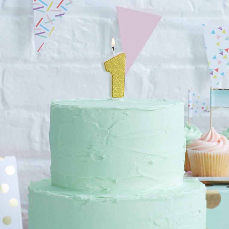 erster Geburtstag Torte (1)