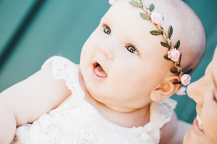 Babyfotos Sommer 7