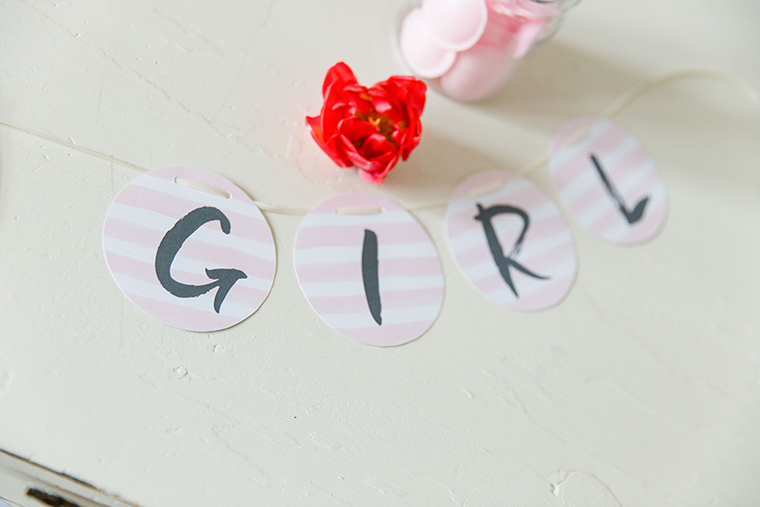Girlande Babyparty (7)