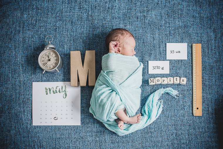 Neugeborenen Fotos 3