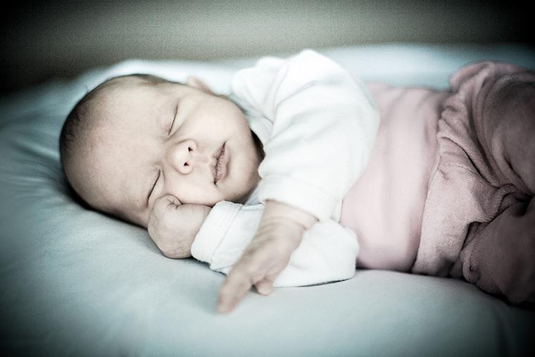Neugeborenenfotos 1