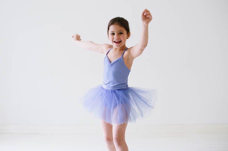 Kinder Ballett (1)