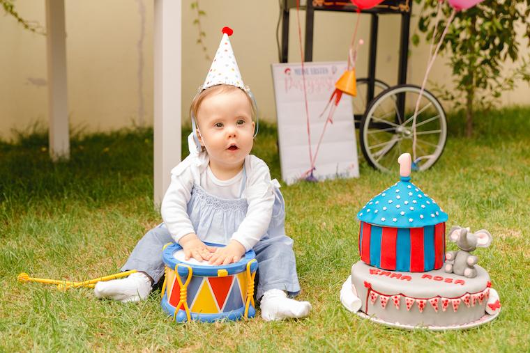 Zirkus Party 2
