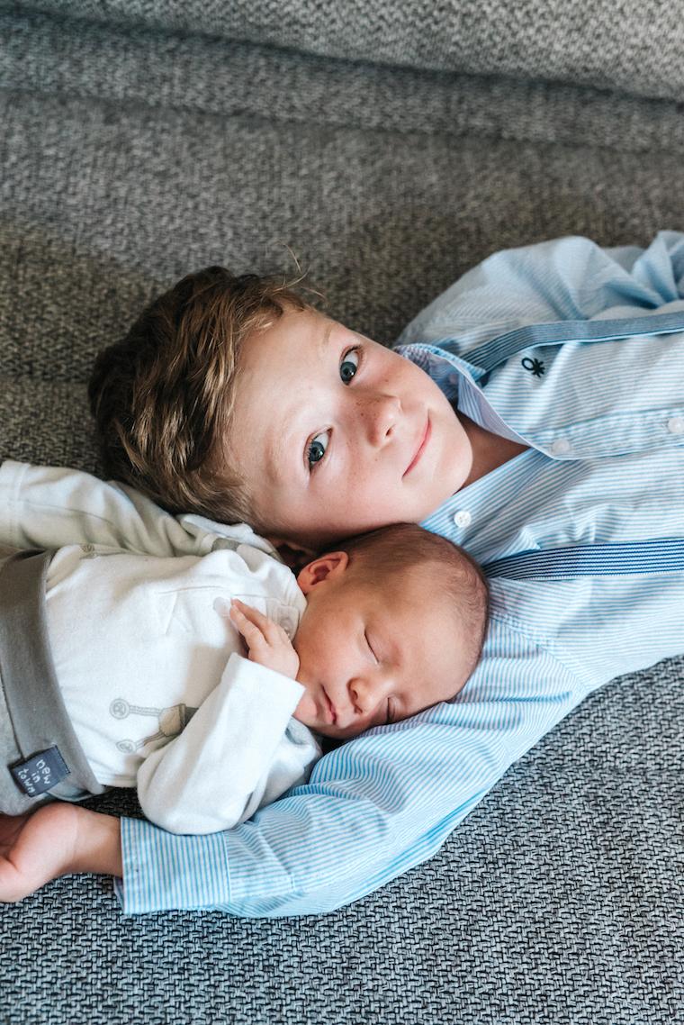 Geschwisterfotos 3