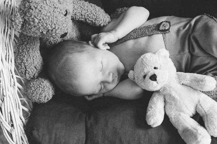 Neugeborenen Fotos 2