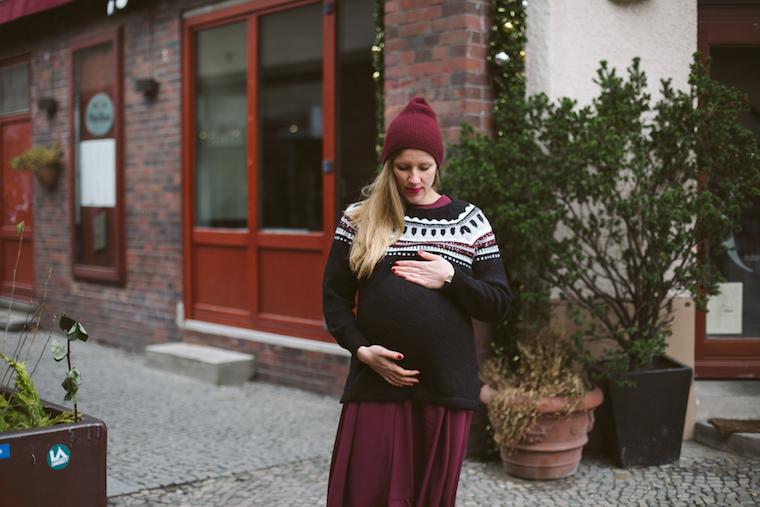 norwegerpulli-schwangerschaft