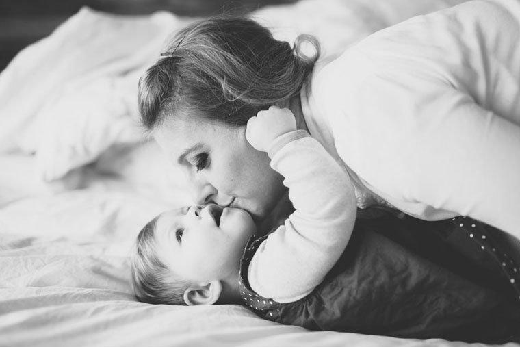 Mutter und Tochter Fotos (34)