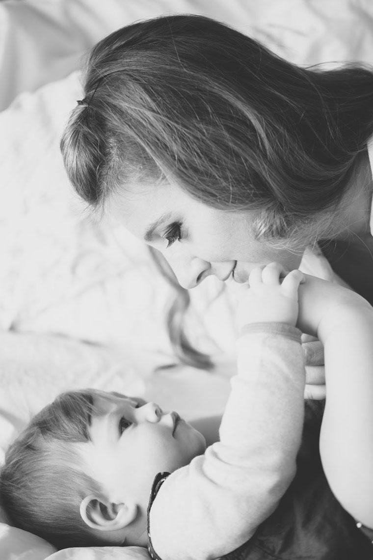 Mutter und Tochter Fotos (35)