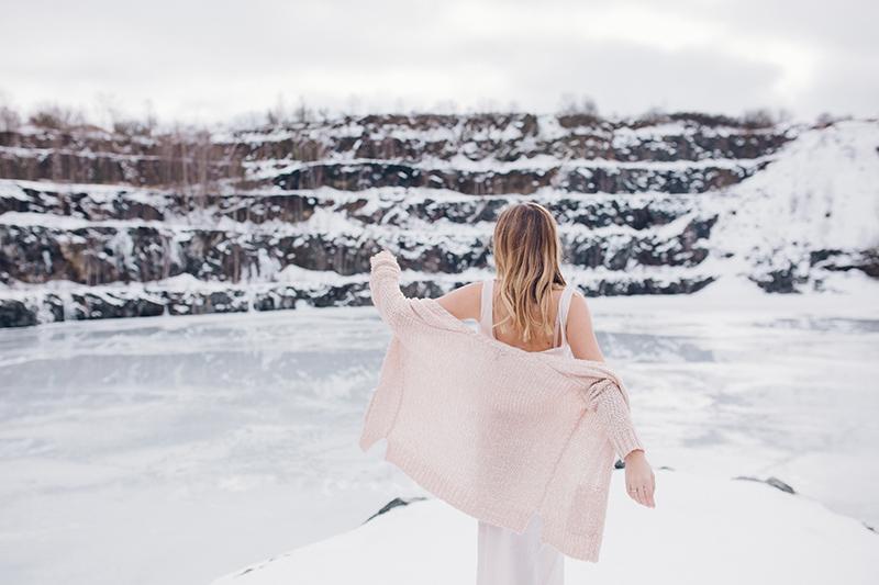 Babybauchbilder Winter (6)