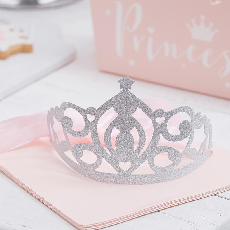 Kindergeburtstag Prinzessin (1)