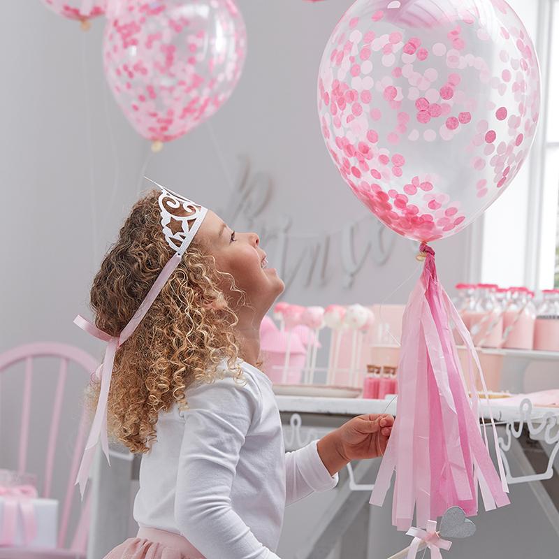 Kindergeburtstag Prinzessin (15)