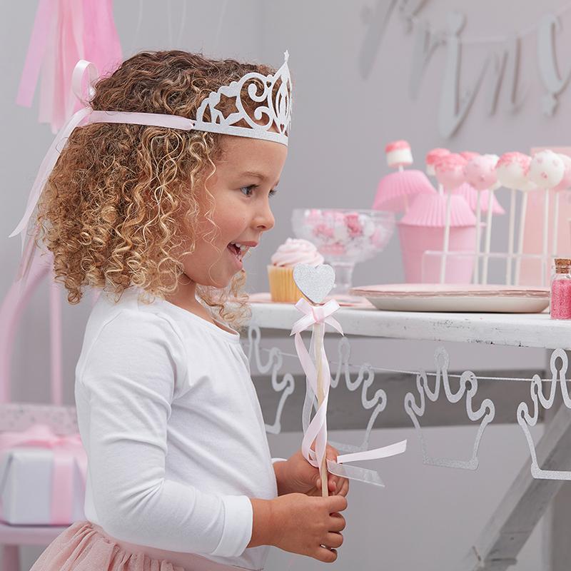Kindergeburtstag Prinzessin (2)