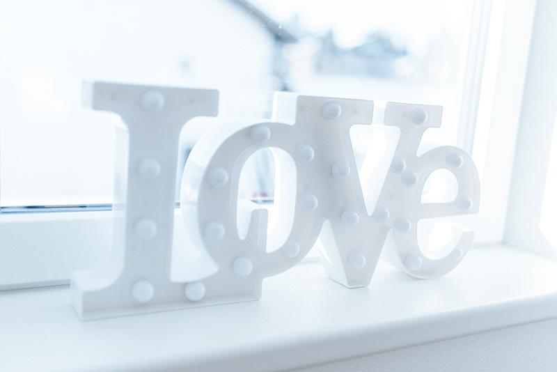Love Leuchte
