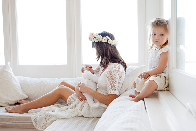 Sex mit Mutter und Tochter